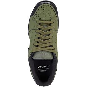 Giro Jacket II Shoes Men olive/black